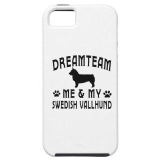 My Swedish Vallhund Dog iPhone 5 Cases
