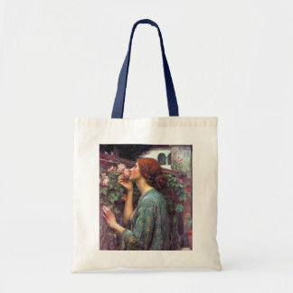 My_Sweet_Rose Canvas Bags