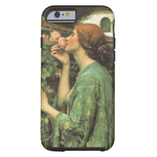 My Sweet Rose, or Soul of the Rose by Waterhouse Tough iPhone 6 Case