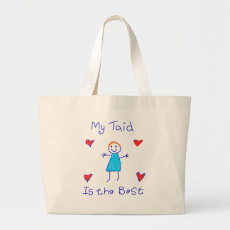 My Taid is the Best Bag