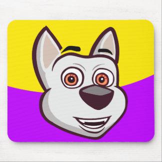 My Talking Dog Charlie MousePad
