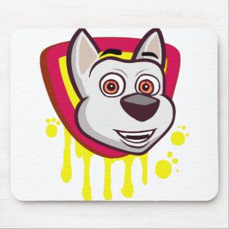 My Talking Dog Charlie MousePad 2