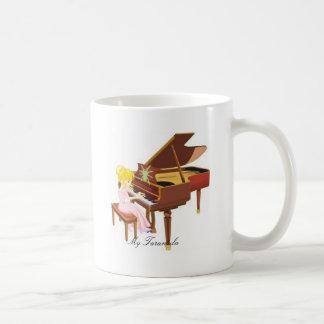 My Tarantula Coffee Mug
