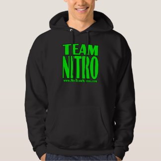 My Team Nitro Hoodie