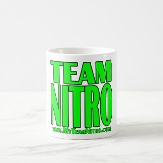 My Team Nitro Mug