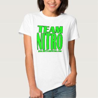 My Team Nitro Shirt