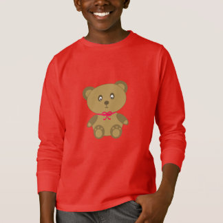 My Teddy Bear T-Shirt
