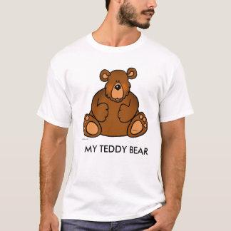 My Teddy Bear T-shirt for Men