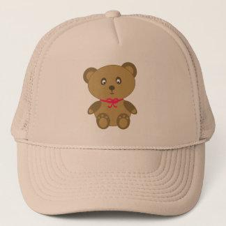 My Teddy Bear Trucker Hat