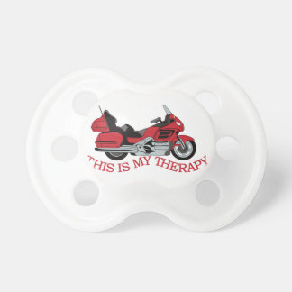 My Therapy Baby Pacifier