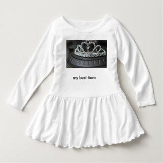 my tiara t-shirt for toddler