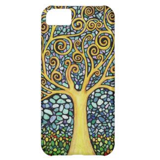 My Tree of Life iPhone 5C Case
