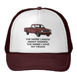 My Truck Hats