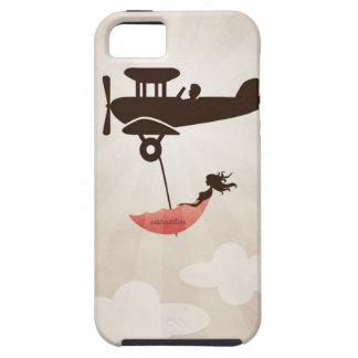My Tuesday Dream - Umbrella Fantasy iPhone 5 Cover