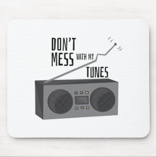 My Tunes Mousepads