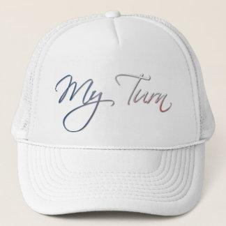 My Turn Trucker Hat