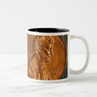 My Two Cents' Worth Mug