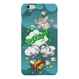 My Unique Design  Pop Art iPhone 6 Plus Case