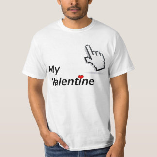 My Valentine Tee