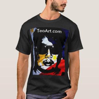 My very own image TEO ALFONSO Filipino American T-Shirt