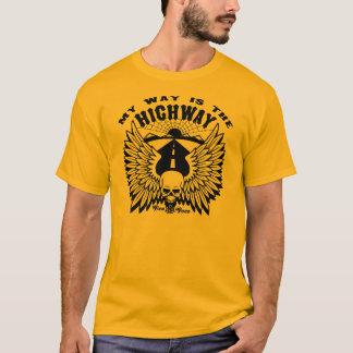 My Way Highway T-Shirt