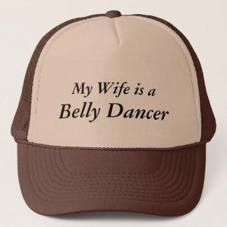 My Wife is a Belly Dancer Trucker Hat