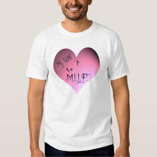 My Wife Is A M.I.L.F. Shirts