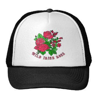 My Wild Irish Rose Hats