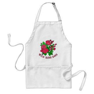 My Wild Irish Rose Standard Apron