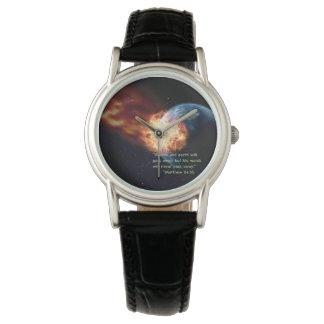 """My Words"" Wristwatches"