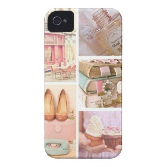 my world iPhone 4 case