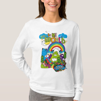 my-world T-Shirt