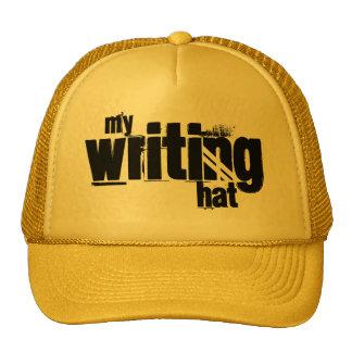 My Writing Hat
