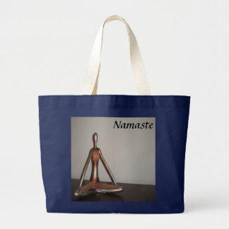 My Yoga Tote Bag