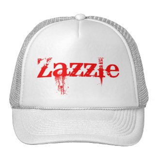 My Zazzle Hat!
