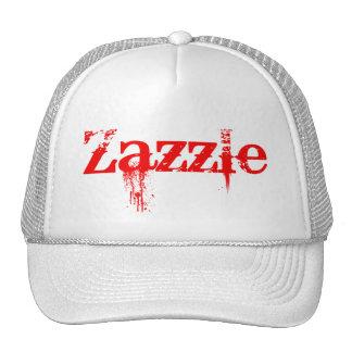 My Zazzle Hat! Cap