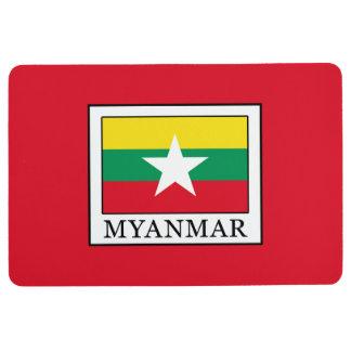 Myanmar Floor Mat