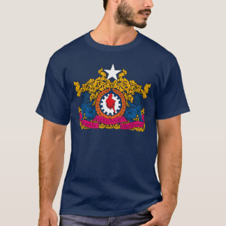 Myanmar Seal T-shirt