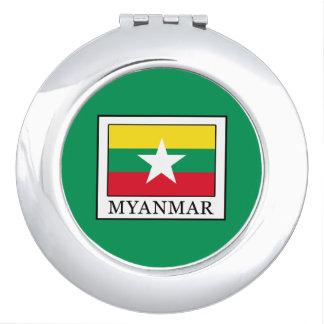 Myanmar Vanity Mirror