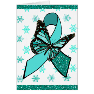 Myasthenia Gravis Greeting Card for Friend (Gloss)