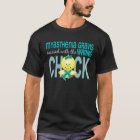 Myasthenia Gravis Messed With Wrong Chick T-Shirt