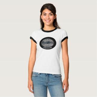 MycoHero - Mycology Mushrooms - Save the Planet T-Shirt