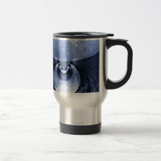 MyDrink_ Stainless Steel Travel Mug