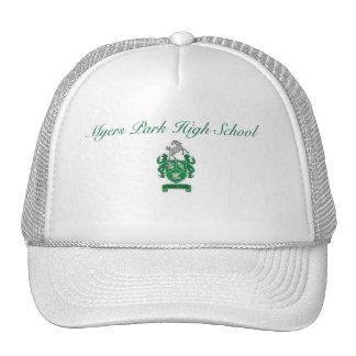 ,Myers Park High School Hat