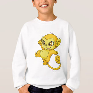 Mynci Yellow Sweatshirt