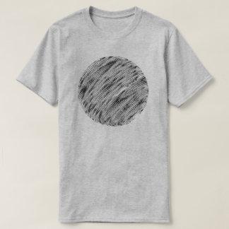 MYND Orb print in Grey T-Shirt