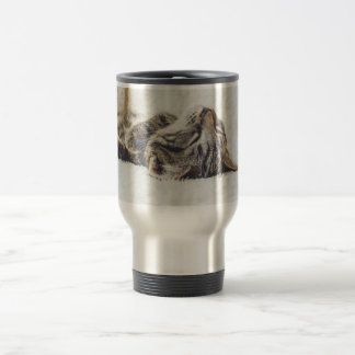 myPet Stainless Steel 15 oz Travel/Commuter Mug