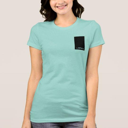 MYRFA'S T-Shirt