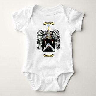 myrick baby bodysuit