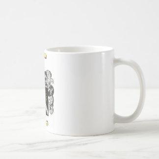 myrick basic white mug